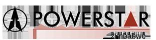 Powerstar Zimbabwe Logo